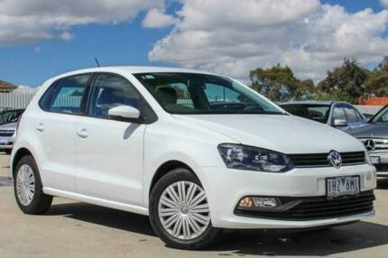 From $67 per week on finance* 2016 Volkswagen Polo Hatchback Coburg Moreland Area Preview