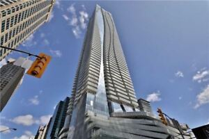 Furnished Condo For Rent in Toronto at Yonge