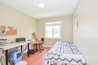 ROOM for RENT near University of Guelph - UTILITIES INCLUDED