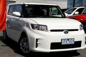 2015 Toyota Rukus White Sports Automatic Wagon Frankston Frankston Area Preview