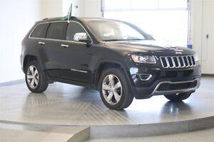 2015 Jeep Grand Cherokee Limited 4WD *Power Liftgate-Sunroof-Lea Regina Regina Area image 7