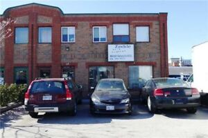 Building for Sale in The Junction - Auto Repair Shop