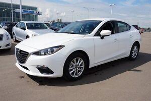 2016 Mazda Mazda3 GS Heated Seats,  Bluetooth,  A/C,