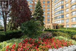 2 Beds 2 Baths Condo Apartment at 6 HUMBERLINE DR, Toronto