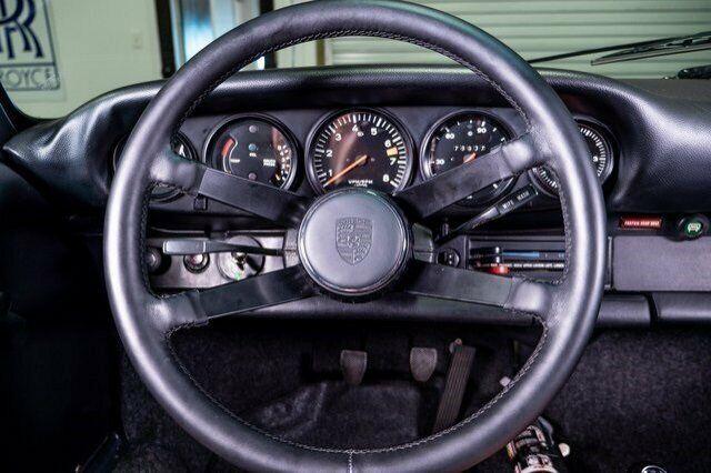 Image 13 Coche Americano de época Porsche 911 1974