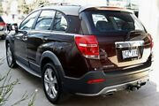 2014 Holden Captiva CG MY14 7 AWD LTZ Brown 6 Speed Sports Automatic Wagon Cairnlea Brimbank Area Preview