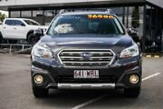 2016 Subaru Outback B6A MY16 2.5i CVT AWD Grey 6 Speed Constant Variable Wagon Beaudesert Ipswich South Preview