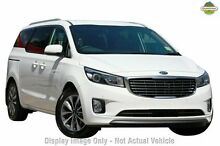 2016 Kia Carnival YP MY16 SLi Deep Blue 6 Speed Sports Automatic Wagon Yeerongpilly Brisbane South West Preview
