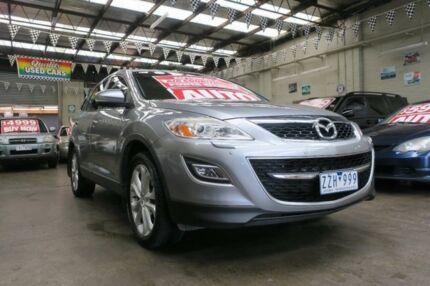 2010 Mazda CX-9 10 Upgrade Grand Touring 6 Speed Auto Activematic Wagon Mordialloc Kingston Area Preview