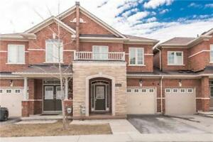 East Facing,3Br, 3Wr Freehold Townhouse In Most Desirable