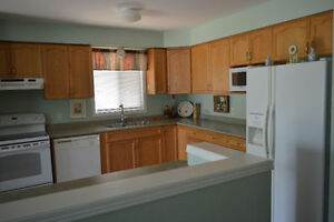 3 Bdr House avail Mar 1st Including finished basement and loft