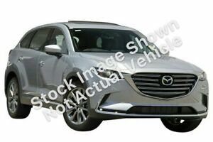 2019 Mazda CX-9 TC GT SKYACTIV-Drive Deep Crystal Blue 6 Speed Sports Automatic Wagon Liverpool Liverpool Area Preview