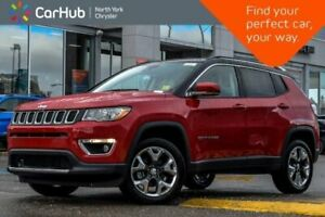 2019 Jeep Compass New Car Limited AWD|Adv.Safety,Safe/Security P
