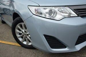 2015 Toyota Camry ASV50R Altise Blue 6 Speed Automatic Sedan Homebush Strathfield Area Preview