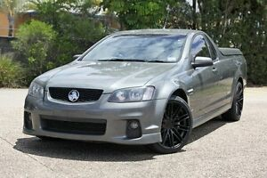 2011 Holden Ute VE II SS Thunder Grey 6 Speed Manual Utility Underwood Logan Area Preview