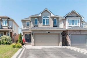 Great 3 Bdrm Home Has An Updated Kitchen *BOWMANVILLE*