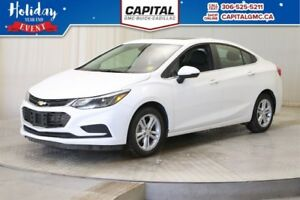 2017 Chevrolet Cruze LT Turbo*NEW STYLE-TECH PACKAGE- Sunroof*