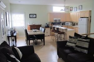 2+1 BED, Open Concept Bungalow FOR RENT