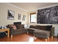 Fantastic 1st floor fully furnished 2 bedroom property in St Leonards available July - NO FEES!