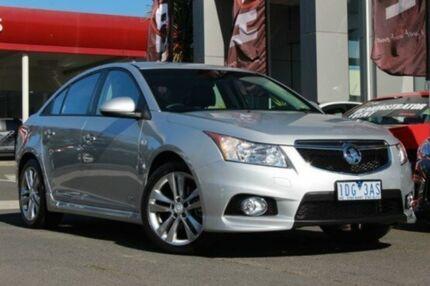 2014 Holden Cruze  Nitrate Auto Seq Sportshift Sedan Watsonia North Banyule Area Preview
