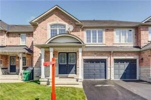 Very Rare! Bright, Modern And Spacious 4 Bedroom Awaits You!