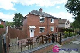 2 bedroom house in Millway, Sherrif Hill, Gateshead, NE9