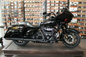 2019 Harley-Davidson Fltrxs Road Glide Special Cruiser 1868cc