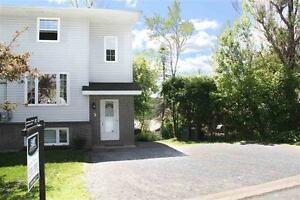 Great Starter Home in Lower Sackville with inlaw suite!