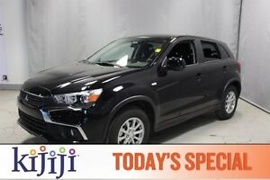 2016 Mitsubishi RVR AWC SE Heated Seats,  Bluetooth,  A/C,