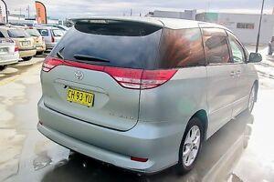 2006 Toyota Estima Grey Automatic Wagon Pakenham Cardinia Area Preview