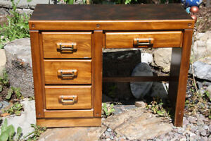 Matching Desk Dresser and Nightstand