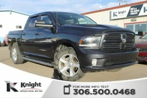 2014 Ram 1500 Sport 5/120 Gold + Powertrain