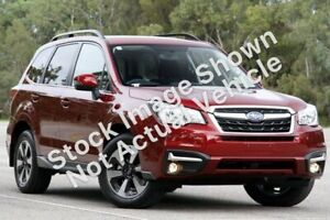 2017 Subaru Forester S4 MY17 2.5i-L CVT AWD Red 6 Speed Constant Variable Wagon Wangara Wanneroo Area Preview