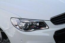 2013 Holden Ute  White Manual Utility East Rockingham Rockingham Area Preview