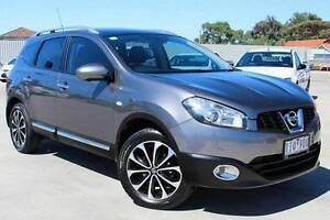 From $83 Per week on Finance* 2013 Nissan Dualis Wagon Coburg Moreland Area Preview