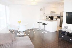 **2 Bedrooms-Steps To Dundas Square-Over 1000 Sq. Ft.-$619,000**