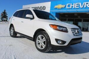 2011 Hyundai Santa Fe LIMITED