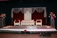 Wedding Decors for RENT