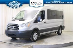 2017 Ford Transit **New Arrival**