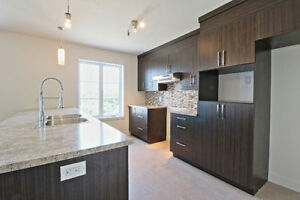 CONDOS NEUFS / BRAND NEW CONDOS 4 1/2 IN VALLEYFIELD