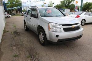"2009 Chevrolet Equinox LS ""AWD"" WARRANTY! ONLY $59 BI/WEEKLY"