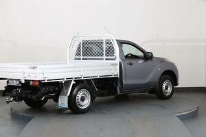 2014 Mazda BT-50 MY13 XT (4x2) Grey 6 Speed Manual Cab Chassis Smithfield Parramatta Area Preview