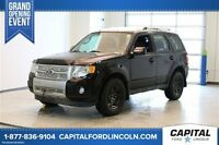2012 Ford Escape Limited 4WD *Leather-Rear Camera-Sunroof*
