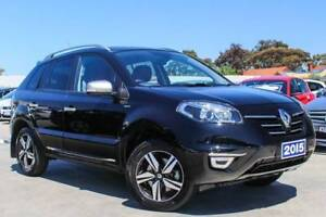 From $85 per week on finance* 2015 Renault Koleos Wagon Coburg Moreland Area Preview