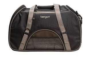 Bergan Soft Pet Carrier Airline Approved