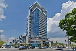 Luxury Condo with Superb view in central Port Credit