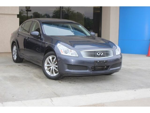 Infiniti : G G35x G35x 3.5L CD AWD Traction Control Stability Control Tires - Front Performance