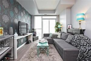 Gorgeous 1br 560Sqft)  | March 1 | Front/Spadina | PARKING INCLU