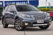 2016 Subaru Outback B6A MY17 2.5i CVT AWD Premium Grey 6 Speed Constant Variable Wagon Burpengary Caboolture Area Preview