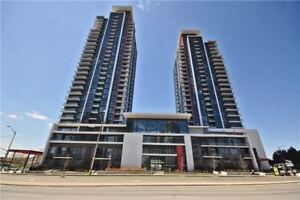 1 Bdrm Plus Den Condo Unit In The Heart Of City Mississauga